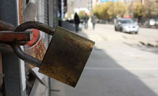 Diyarbakır, Kulp'ta sokağa çıkma yasağı