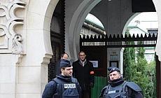 Fransa'da cami geçici olarak kapatıldı