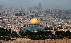 BM'de Kudüs oylaması için hazırlık