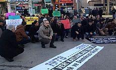 Maraş'ta bir aylık etkinlik yasağı