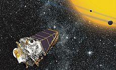 Nasa, gezegen avcısı Kepler'in yeni keşfini açıklayacak