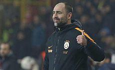 Galatasaray'da Igor Tudor dönemi bitti