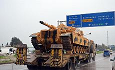 Afrin krizi dünya basınında: 'Türkiye oyun dışı kalabilir'
