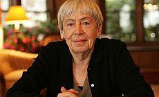 Ünlü yazar Ursula K. Le Guin hayatını kaybetti