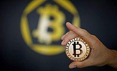 Bitcoin saatler içinde eridi