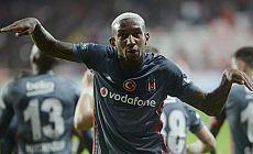 Beşiktaş, Antalyaspor deplasmanında mücadeleyi 2-1 kazandı