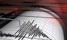 İran'da 3.8 büyüklüğünde deprem