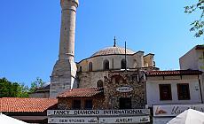 Aydın'da minarelerden İbrahim Tatlıses çalındı, ortalık karıştı