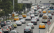 Ankara'da bugün bu yollar trafiğe kapalı