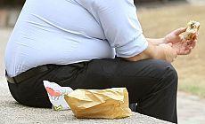 Türkiye'nin yarısı kilolu