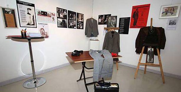 Utanç Müzesi Ankara'da açıldı