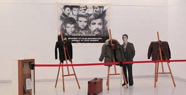 Utanç Müzesi İstanbul'da