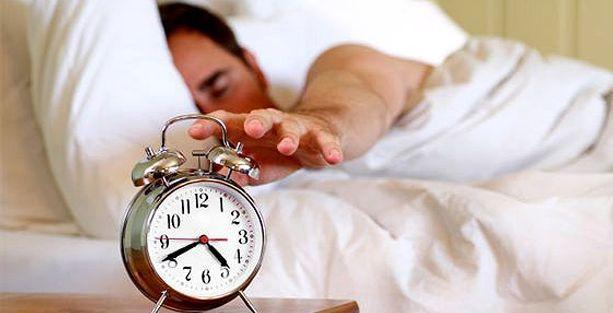 Uyku süresi hastalıkları nasıl etkiliyor?