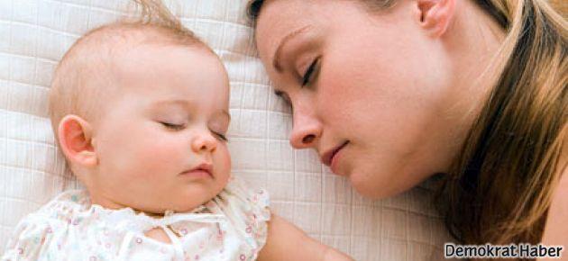 Uykunun beyne bir yararı daha