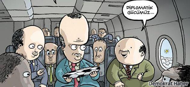 Uykusuz, Erdoğan'ın eline 'Tusubasa topu' verdi