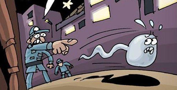 Uykusuz'da polisler 'vatan haini'nin peşinde
