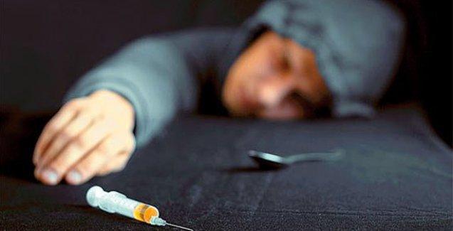 Uyuşturucudan ölüm bir önceki yıla göre 4 kat arttı