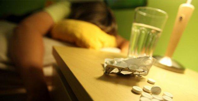 Uyuşturucular bir günlüğüne serbest