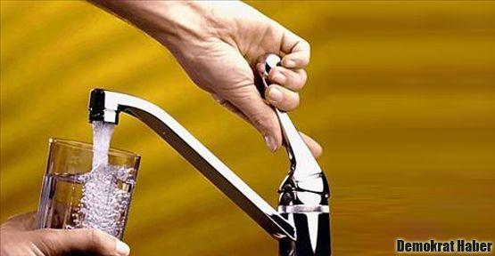 Uzmanlar musluk suyu öneriyor