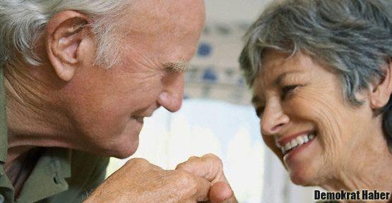 Uzun yaşamın DNA'sı araştırılıyor