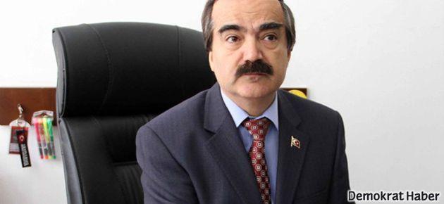 Vali Coş'tan 'gavat' açıklaması: Kavas demişimdir