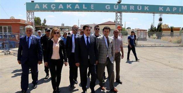 Vali'nin gözaltına aldırdığı gazetecilerden Pınar Öğünç o anları anlattı