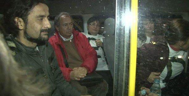 Validebağ Gönüllüleri üyesi 18 kişi gözaltına alındı