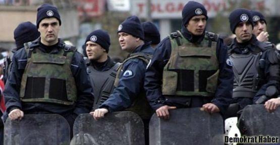 Valilik geri adım attı, polis sendikası kuruldu!