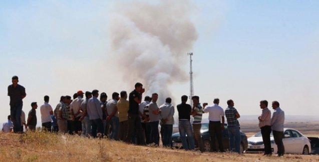 Valilik: Kobani'deki saldırıyı Cerablus'tan gelenler yaptı