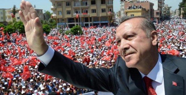 Valilikten okullara 'Öğretmenler Erdoğan'ın mitingine katılsın' talimatı!