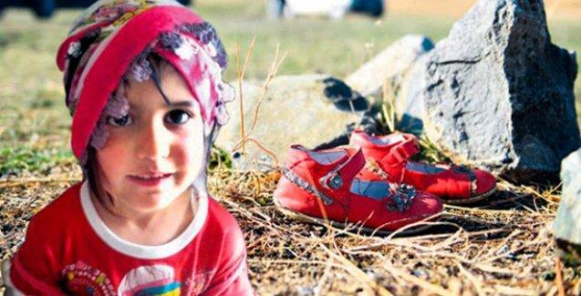Van'da kaybolan 4 yaşındaki Nehir'in cansız bedeni bulundu