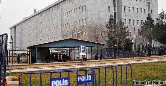 Van 'KCK' davasında 'gizli tanık' krizi