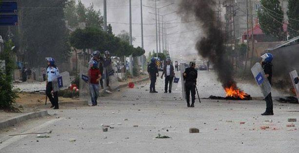 Van'da çatışma; 1 PKK'li yaşamını yitirdi