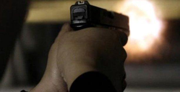 Van'da nöbet kulübesindeki polislere silahlı saldırı