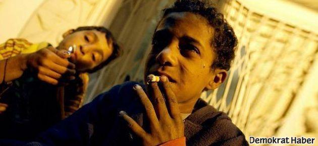Van'da uyuşturucu bağımlılığı alarm veriyor