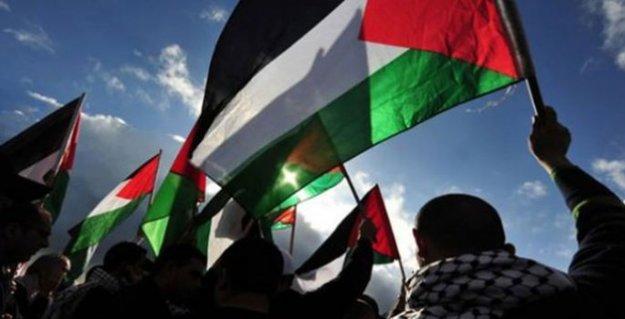 Vatikan Filistin devletini resmen tanıdı