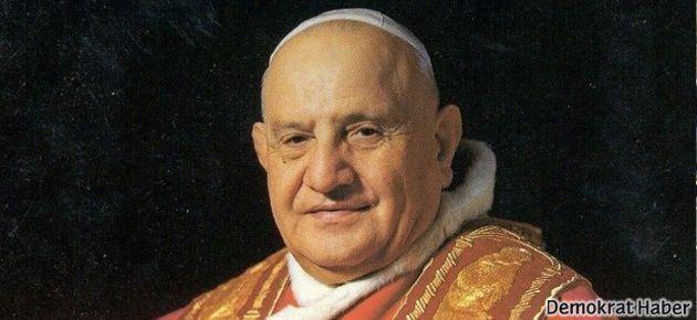 Vatikan'da iki papa 'aziz' olarak ilan edilecek