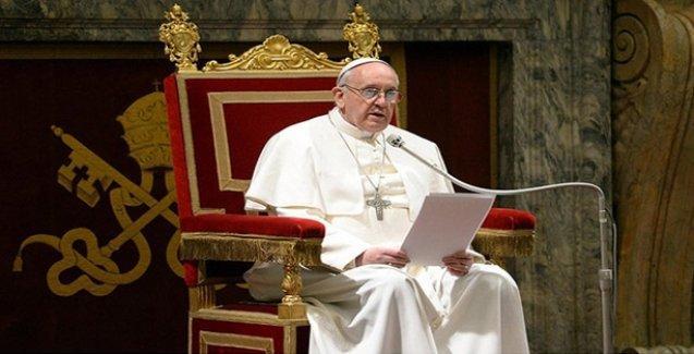 Papa, 1915 soykırımında öldürülen Melki'yi 'Ermiş' ilan etmeye hazırlanıyor