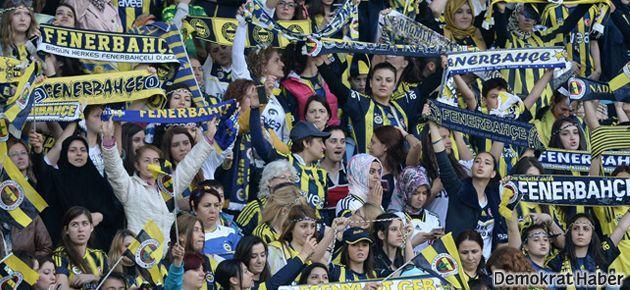 Ve Fenerbahçe 19. kez şampiyon!
