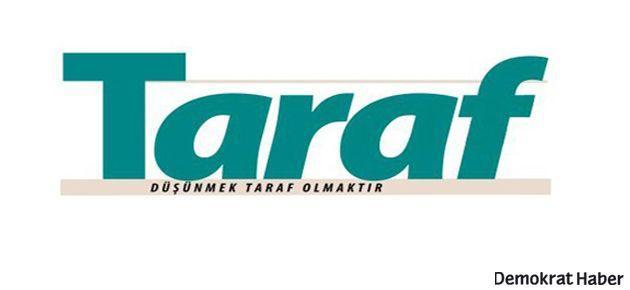 Ve Taraf'ta ipler kopuyor; yazarlar ortak bildiri yazdı