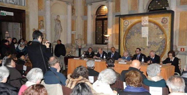 Venedik'te Ermeni Soykırımı sergisi açıldı