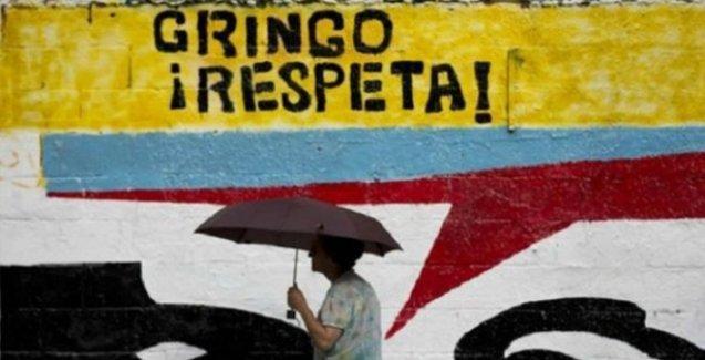 Venezuela'dan ABD'ye iki hafta süre