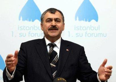Veysel Eroğlu Dilovası'na el  attı