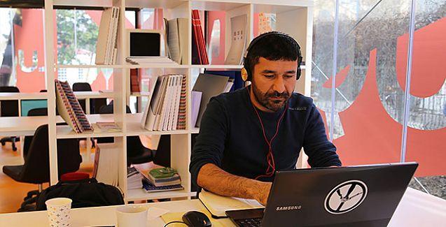 Vicdani Retçi Ercan Jan Aktaş HDP'den aday adayı