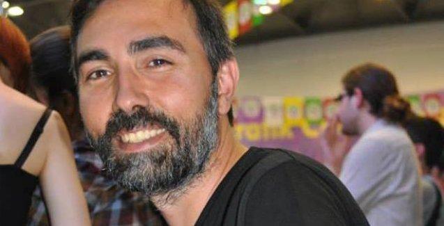 Vicdani retçi Mehmet Tarhan'a hapis cezası