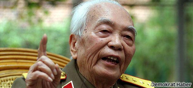 Vietnam efsanevi komutanını yitirdi