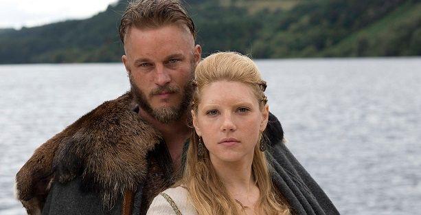 Vikinglere RTÜK cezası