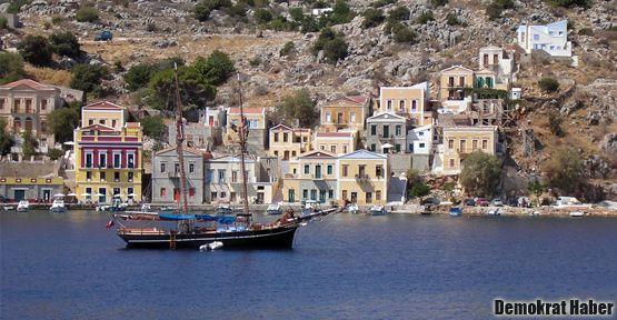 Vizesiz Yunan Adaları başladı