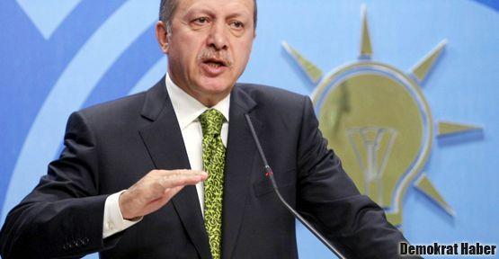 Başbakan Erdoğan'ı 4 Osmanlı padişahına benzettiler