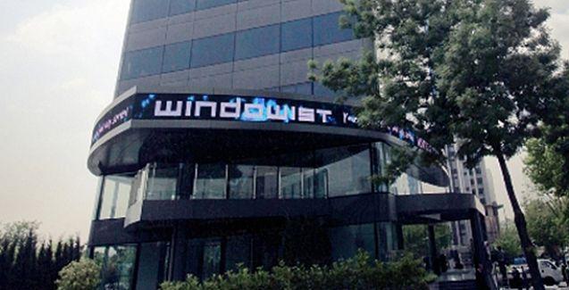 Windowist tower ofis imkânları